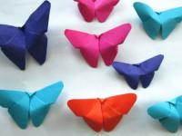Как сделать бабочку своими руками