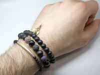Как сделать браслет своими руками — простые и красивые идеи создания различных видов браслетов (105 фото + видео)
