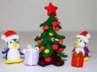 Как сделать елку своими руками — новогодние варианты, интересные идеи и пошаговый мастер-класс создания ёлок (110 фото и видео)