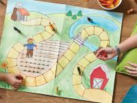 Как сделать настольную игру — пошаговое описание как нарисовать и из чего можно изготовить интересную настольную игру (125 фото)