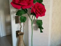 Как сделать розу своими руками — пошаговый мастер-класс, как легко и быстро сделать цветок. 120 фото красивых роз из бумаги