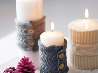 Как сделать свечи своими руками: 130 фото и видео мастер-класс изготовления свечей в домашних условиях