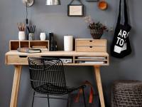 Оснащение письменных столов
