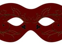Маска из бумаги своими руками — пошаговая инструкция как сделать красивую и тематическую маску (105 фото)