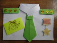 Поделки к 23 февраля своими руками: самые красивые идеи, лучшие поделки и подарки своими руками (110 фото и видео)
