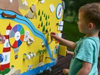 Развивающая доска своими руками: пошаговая инструкция создания лучших развивающих игрушек для детей (125 фото и видео)