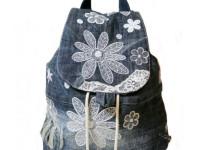 Рюкзак своими руками — оригинальные идеи пошива и декора с пошаговыми инструкциями на фото!