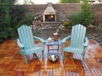 Садовая мебель своими руками: лучшие идеи, выбор материалов и красивые идеи для изготовления (100 фото)