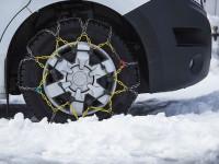 Цепи противоскольжения на колеса — пошаговое описание как изготовить и применять противоскользящие цепи (70 фото)