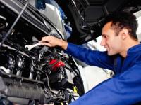 Замена топливного фильтра —  как своими руками поменять топливный фильтр на двигателе? (110 фото + видео)