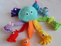 Игрушки для малышей своими руками: развивающие, оригинальные и красивые модели для детей (70 фото и видео)