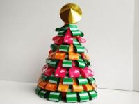 Как сделать елочку своими руками на Новый год? 110 фото вариантов и мастер-класс идей создания елки