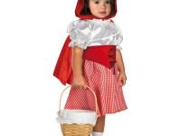 Костюм красной шапочки своими руками — как сшить красивый карнавальный детский и взрослый костюм (110 фото)