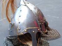 Шлем богатыря своими руками — идеи как и из чего сделать в домашних условиях (фото и видео)