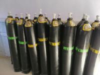 Газовые баллоны и безопасность