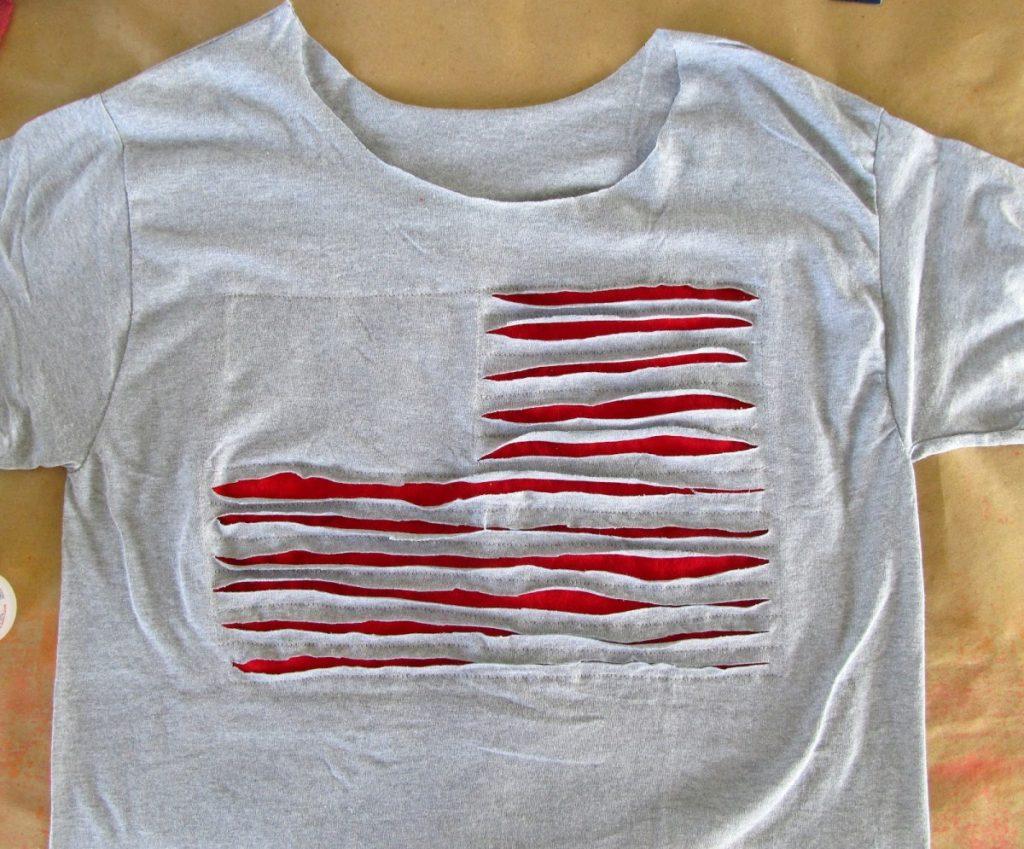 пришиваем на футболку картинки челны реквизиты контактные