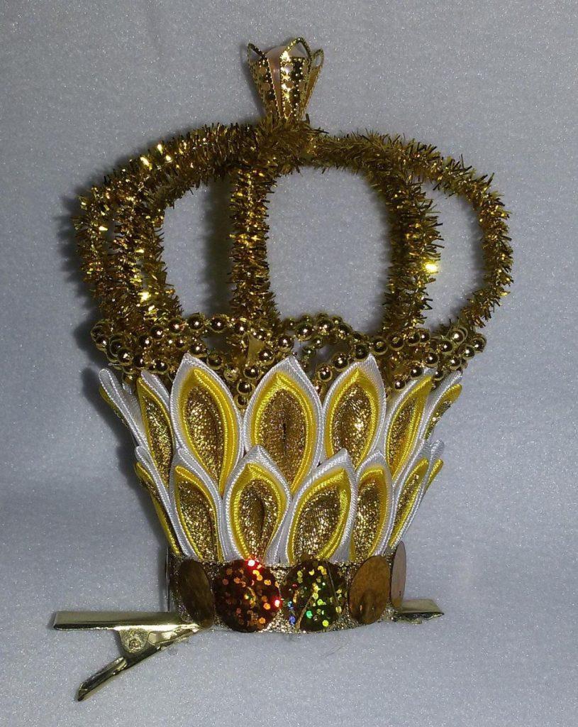 Самодельная корона картинки