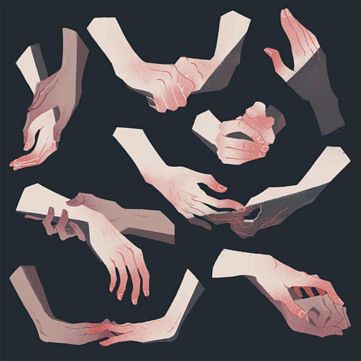 Бумажки своими руками