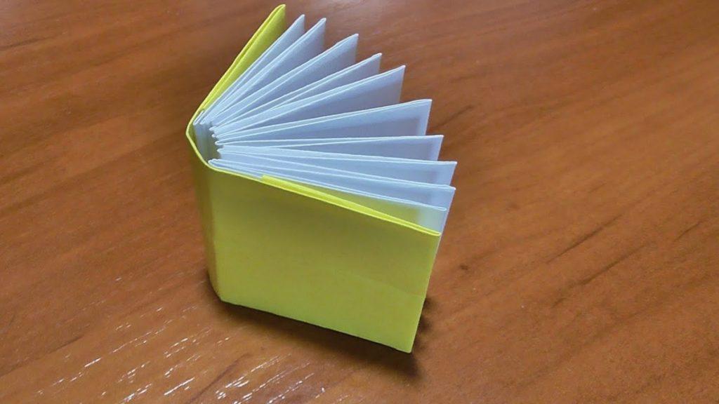 Картинки книги из бумаги своими руками