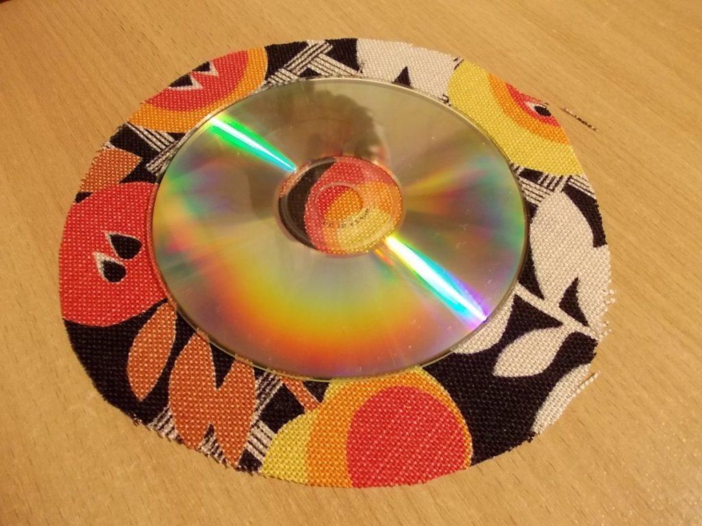 Что можно сделать со старыми дисками фото