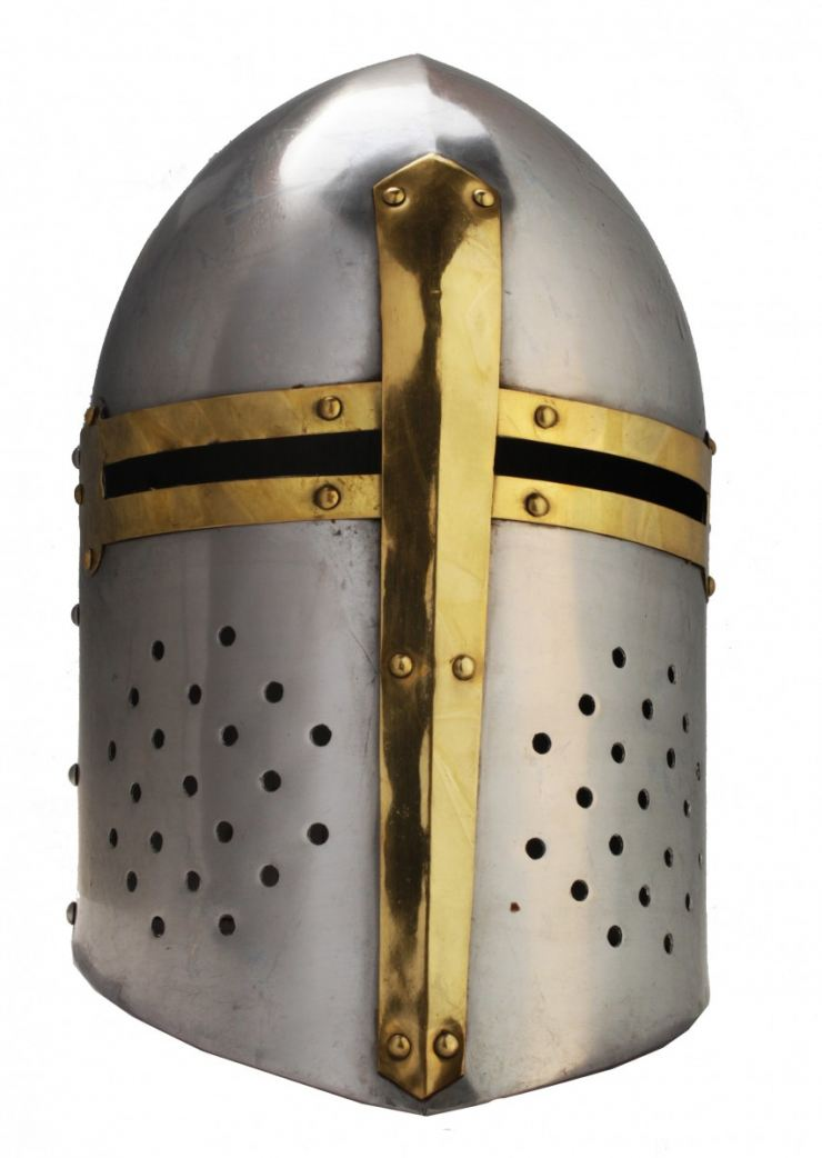 Шлемы крестоносцев картинки