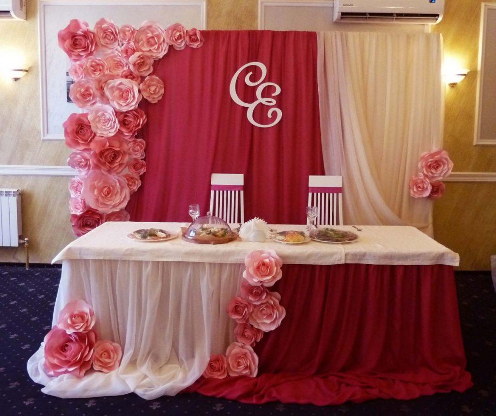 вечерние украсить свадебный зал картинки схода конвейера