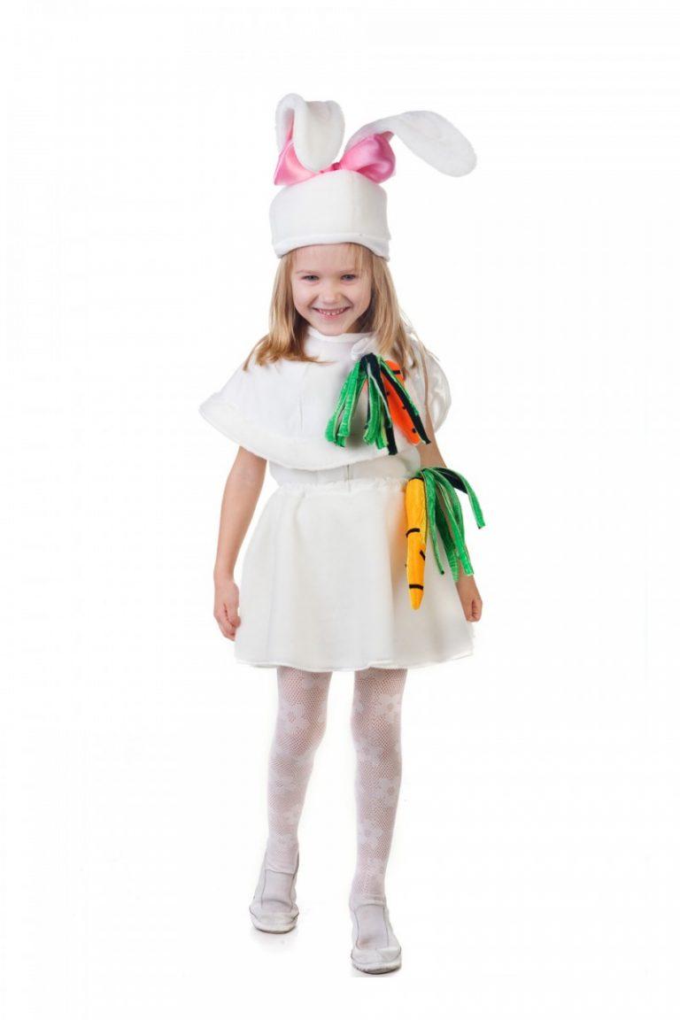 как сделать костюм зайца своими руками фото бесплатные картинки