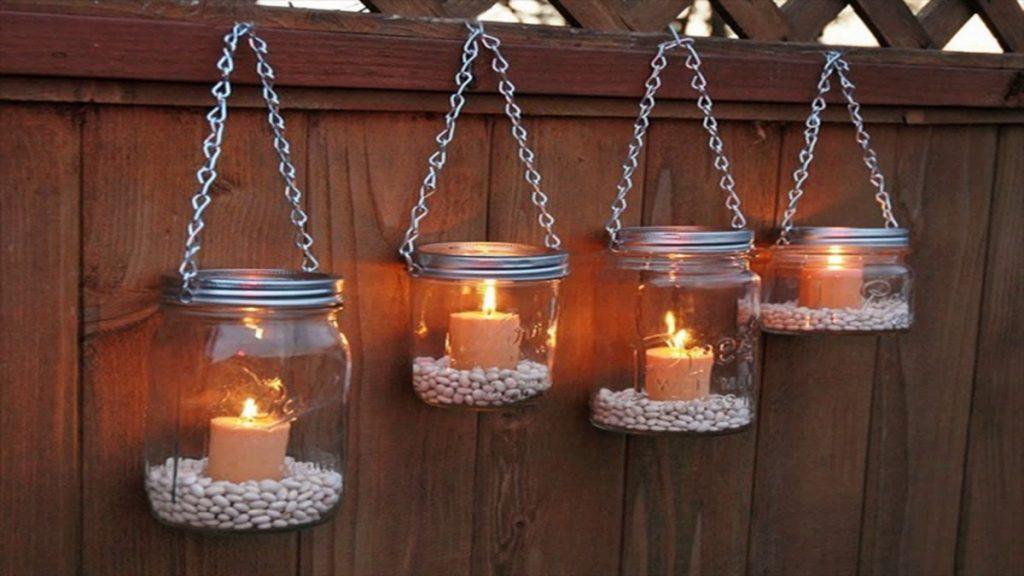 светильник своими руками для дома фото преимущество компактные размеры