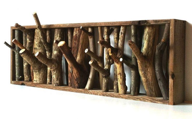 Что можно вырезать из дерева