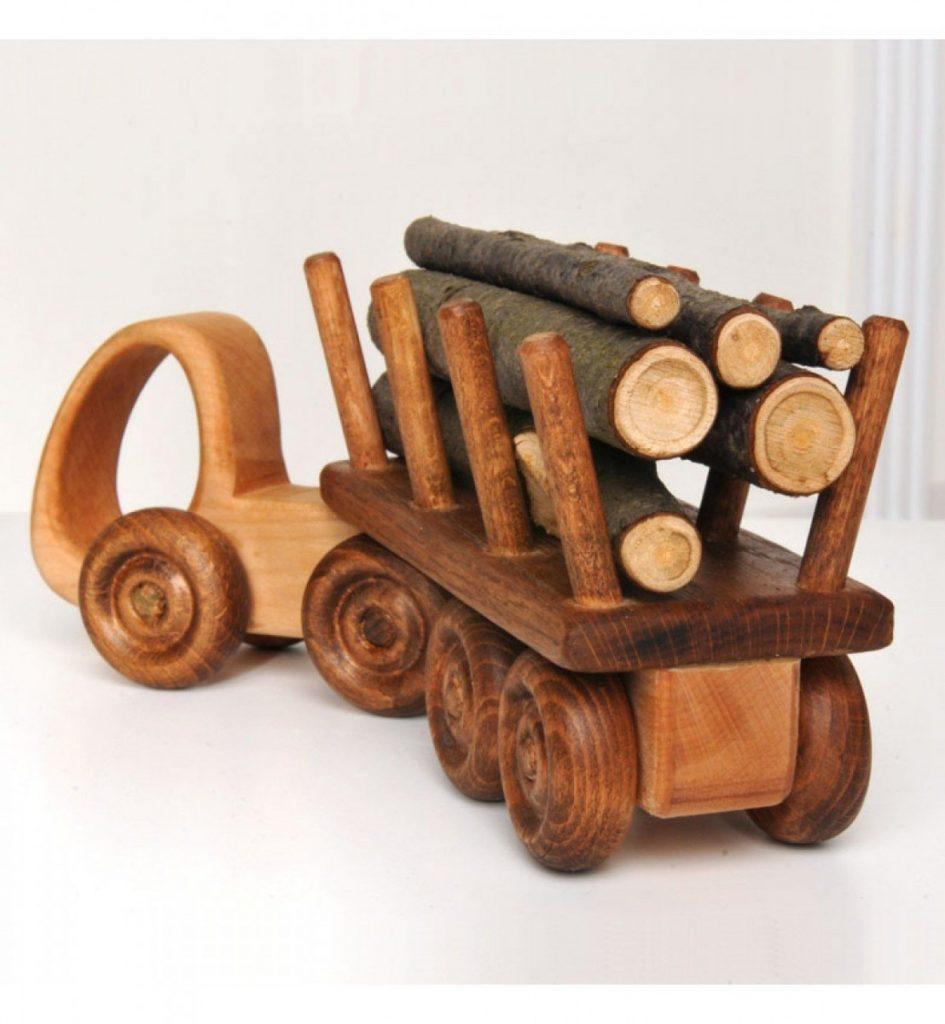 игрушки из дерева своими руками фото четверти века