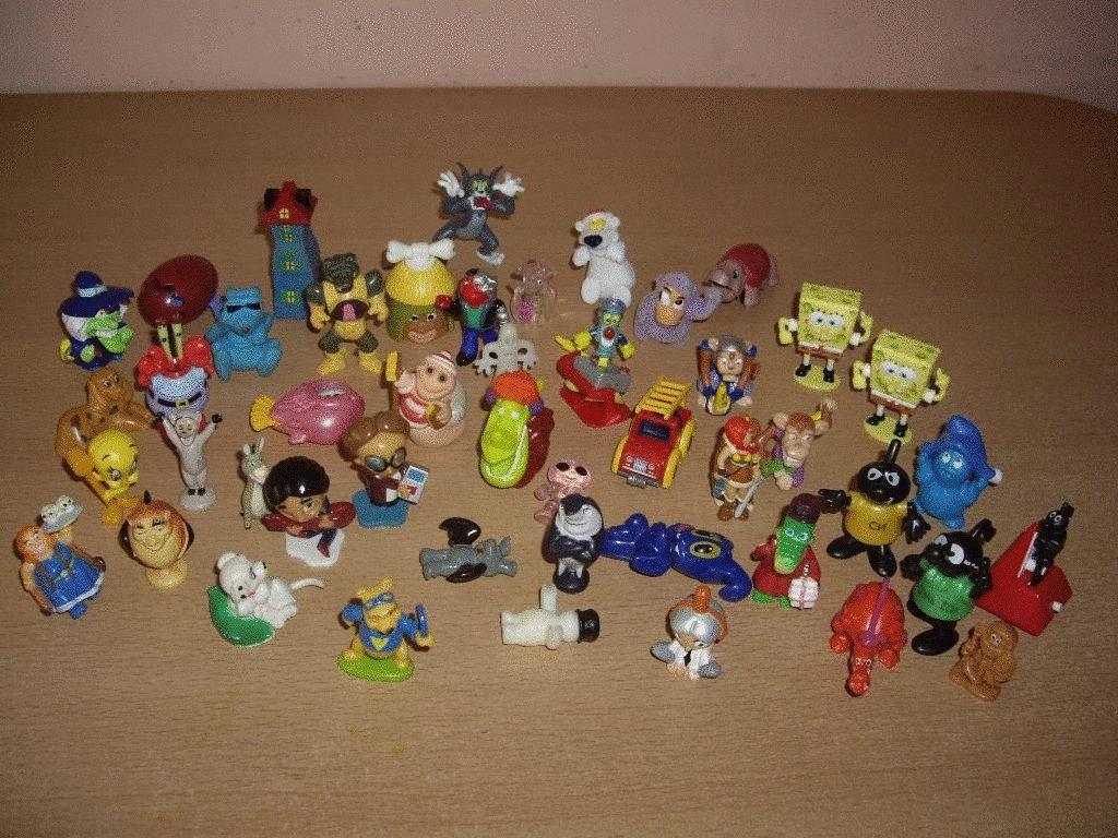 картинка киндер игрушка современное