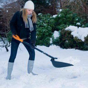 Лопата для снега своими руками — инструкция как сделать лопату правильно и качественно, а также узнайте что можно использовать в качестве материалов в этом обзоре (115 фото +видео)